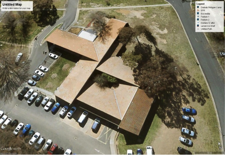 Narrabundah Health Centre - Now the Aboriginal Health Centre